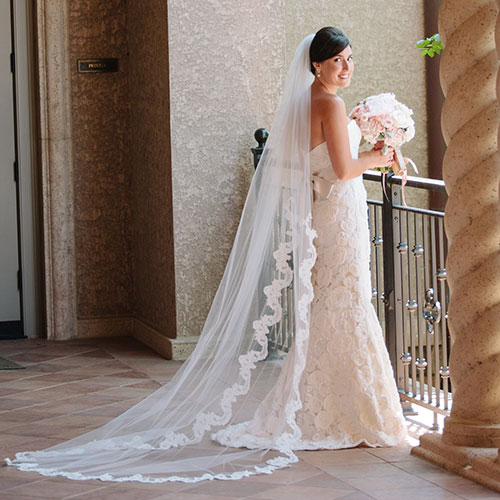 Bridal Stories - Courteney