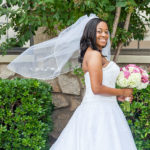 Bridal Stories - Crystal