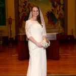 Bridal Stories - Kelly