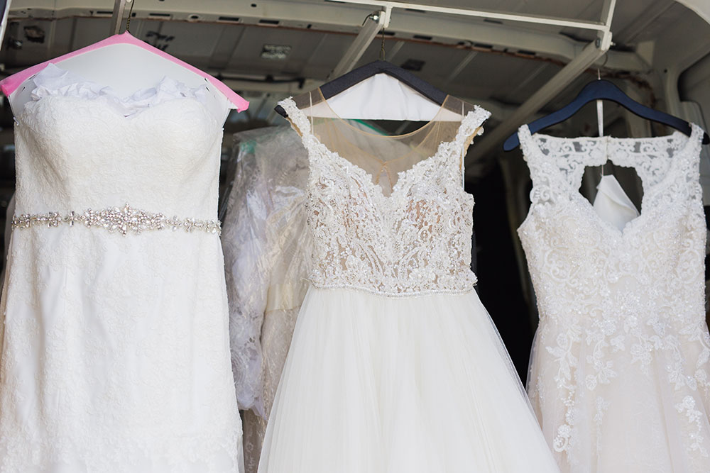 Your Wedding Dress Its Happily Ever After Oceanside Cleaners