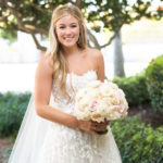 Brides Feature Fallon