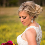 Brides Feature Lindsay