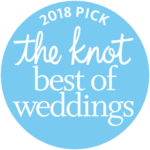 The Knot Best of Wweddings 2018 Pick