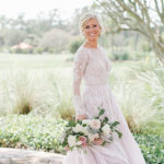 Oceanside Cleaners Brides Feature Alexa Cronin