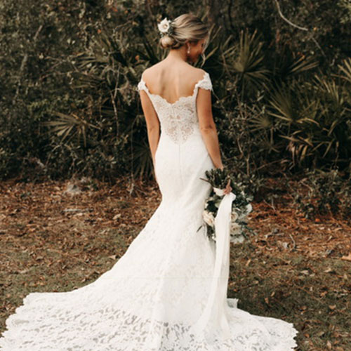 Oceanside Cleaners Brides Feature Leah