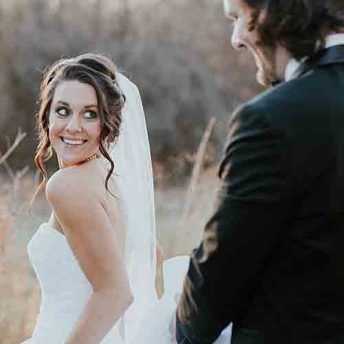 Oceanside Cleaners - Blog Feature - How To Bustle A Wedding Dress