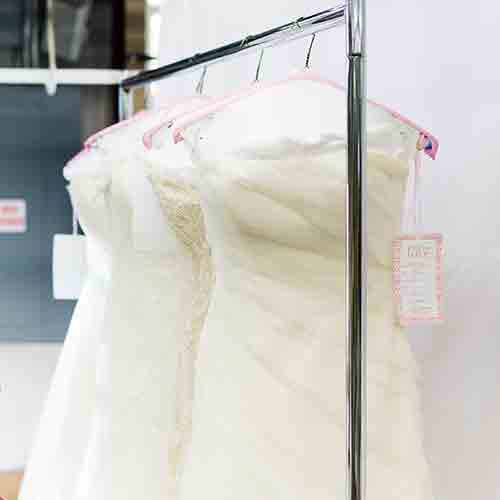 Wedding Gown Dry Cleaners: How To Ensure Your Wedding Dress Survives Dry Cleaning