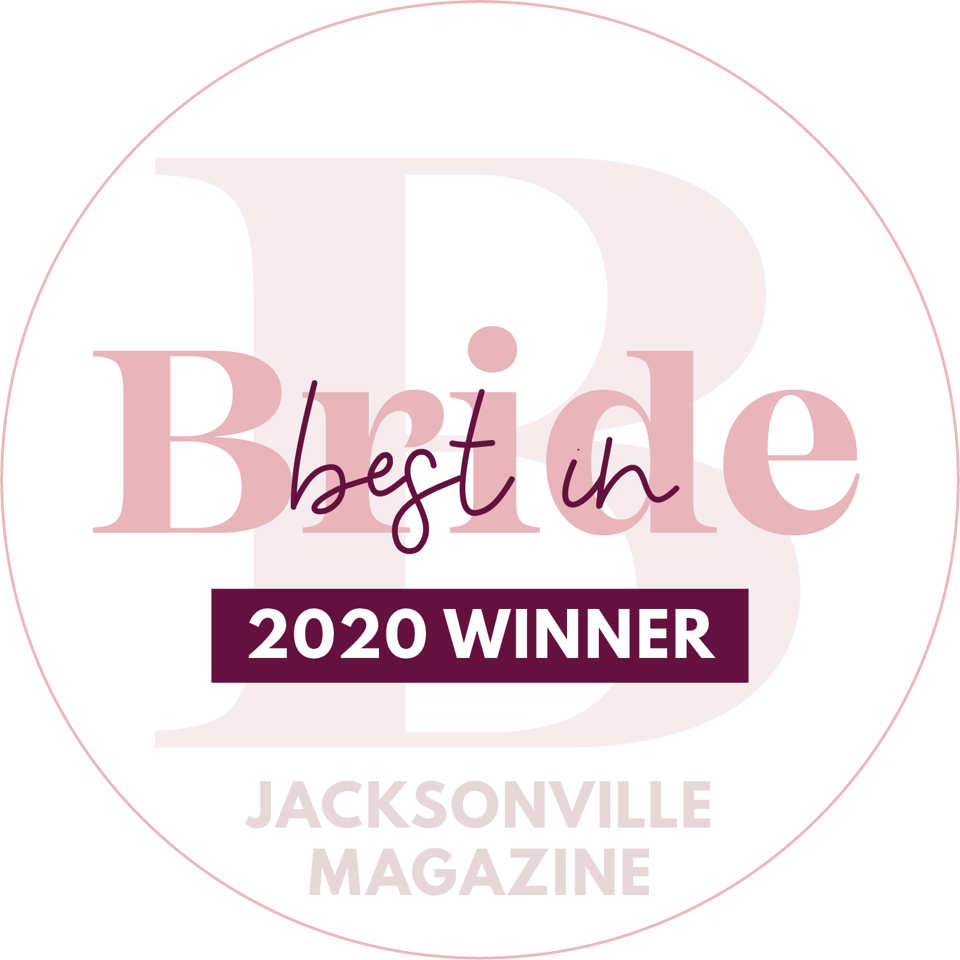 Best In Bride Winner 2020