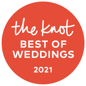 The Knot Best of Weddings 2021
