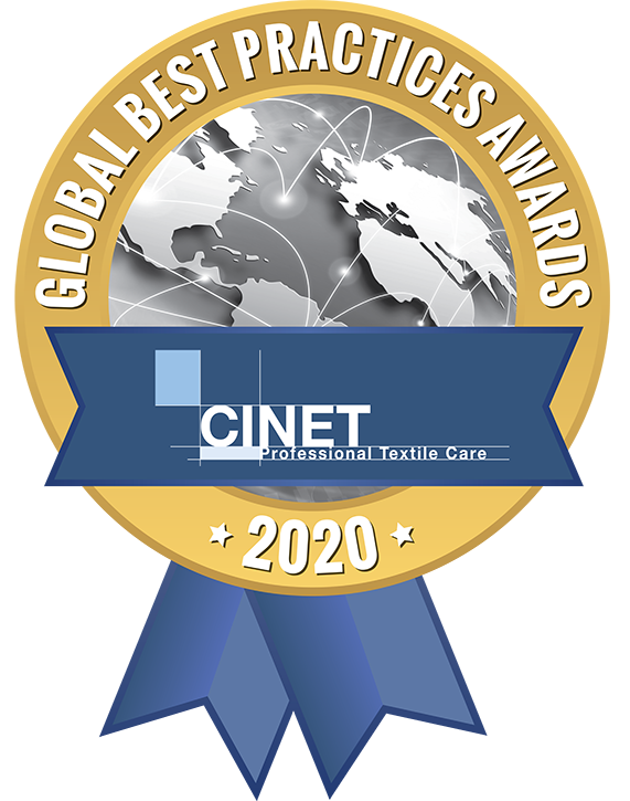 CINET - Global Best Practices Award