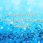 Oceanside overall best cleaners